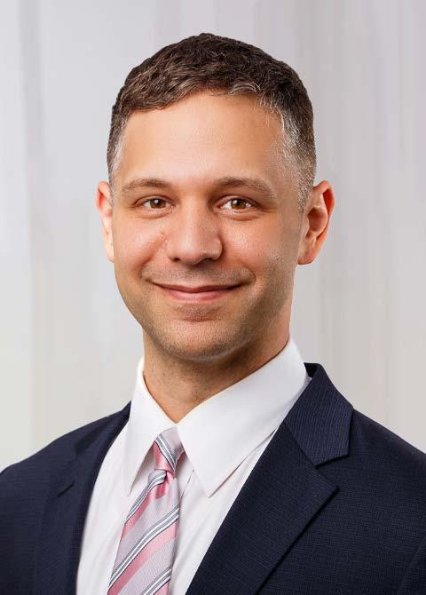 Chiropractor Frisco TX Robert Zahn